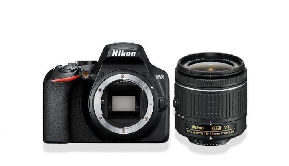 Best Lenses for Nikon D3500 - Best Camera News