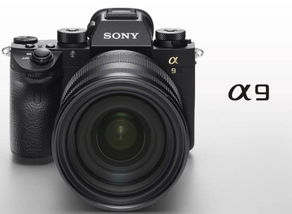 Sony a9 Firmware Update Version 5 0 Coming on March 25th