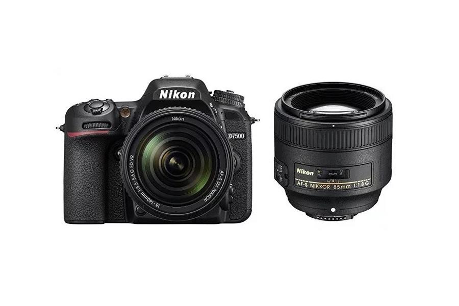 Best Lenses for Nikon D7500 - Best Camera News