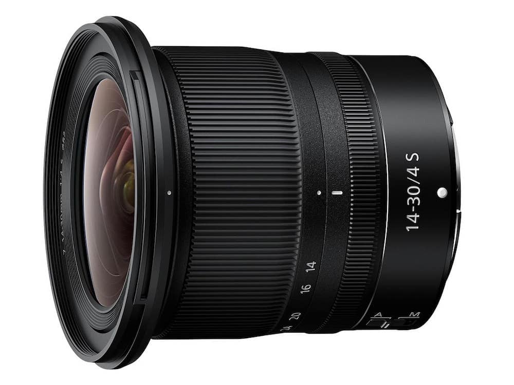 Video Review : Nikon NIKKOR Z 14-30mm f/4 S Lens