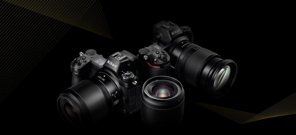 Nikon Z6 and Z7 Cameras Support DUAL IS and Lens VR Test