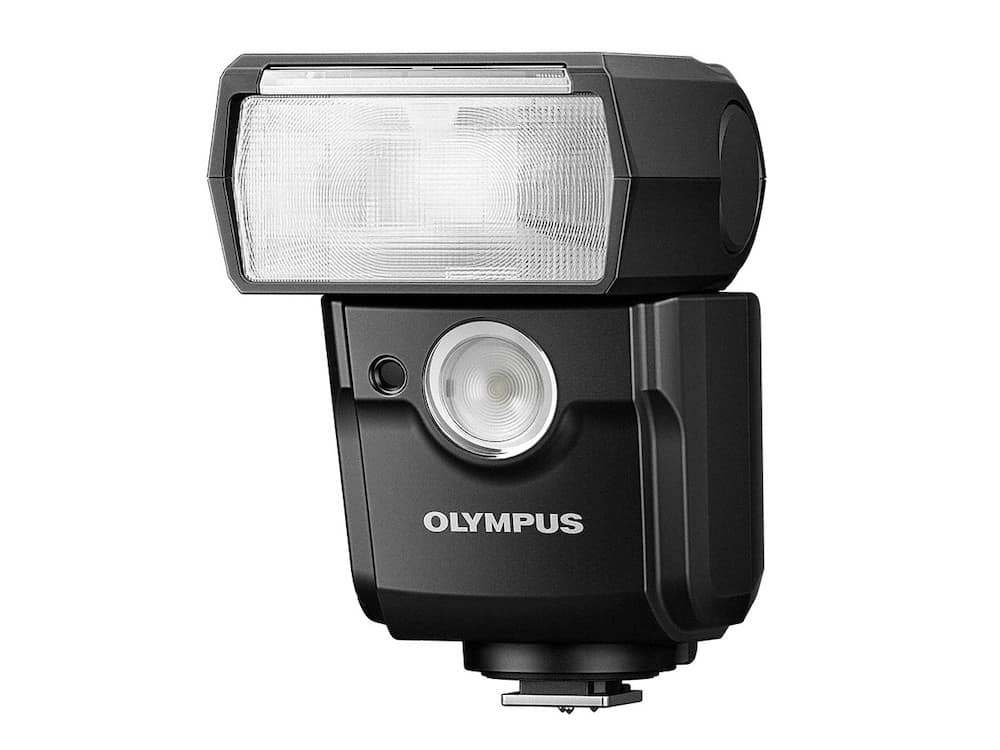 Olympus Announced Weather-Resistant Wireless Flash FL-700WR, Wireless Commander FC-WR and Wireless Receiver FR-WR