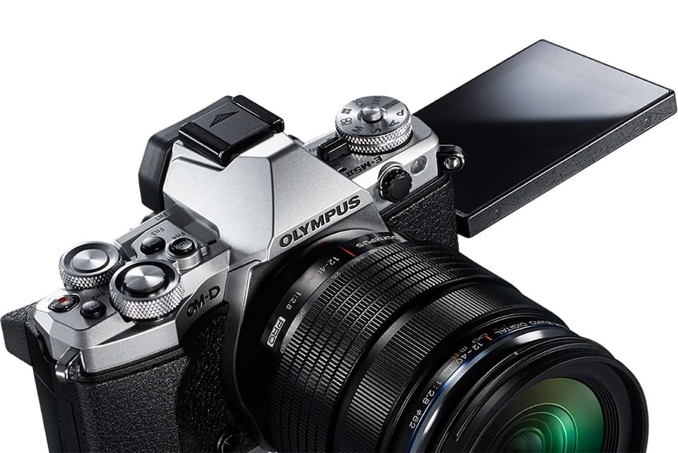 Olympus E-M5 Mark III Camera to be Announced in August / September