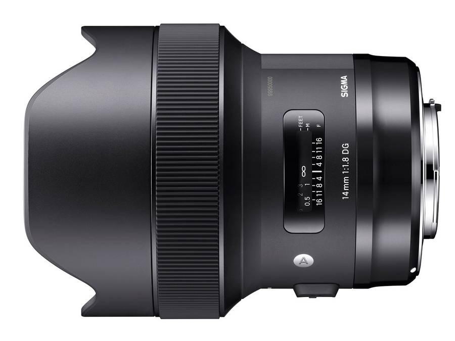 Sigma Announce 11 L-Mount Lenses and MC-21 SA/EF Mount Converter
