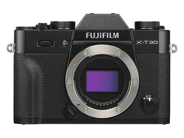 Fujifilm X-T30 Firmware Update Version 1.10 Released