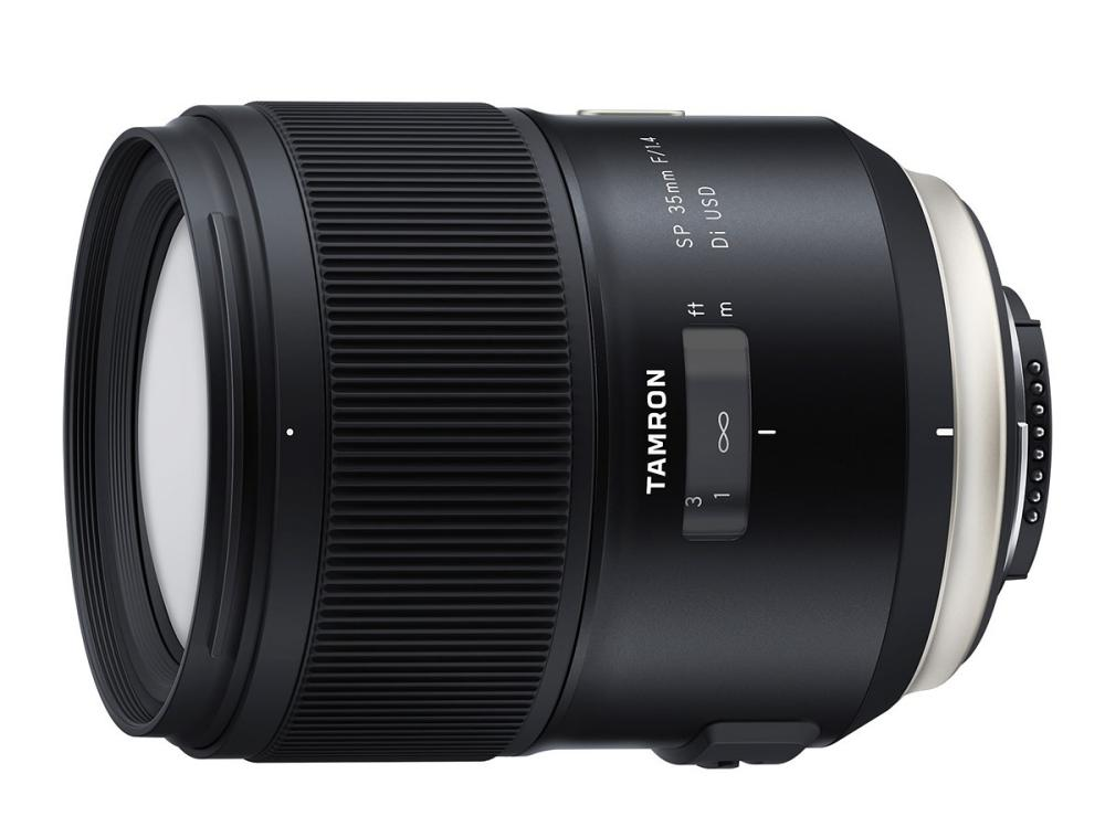 Tamron Interview About Mirrorless Lenses for Canon RF & Nikon Z Mount