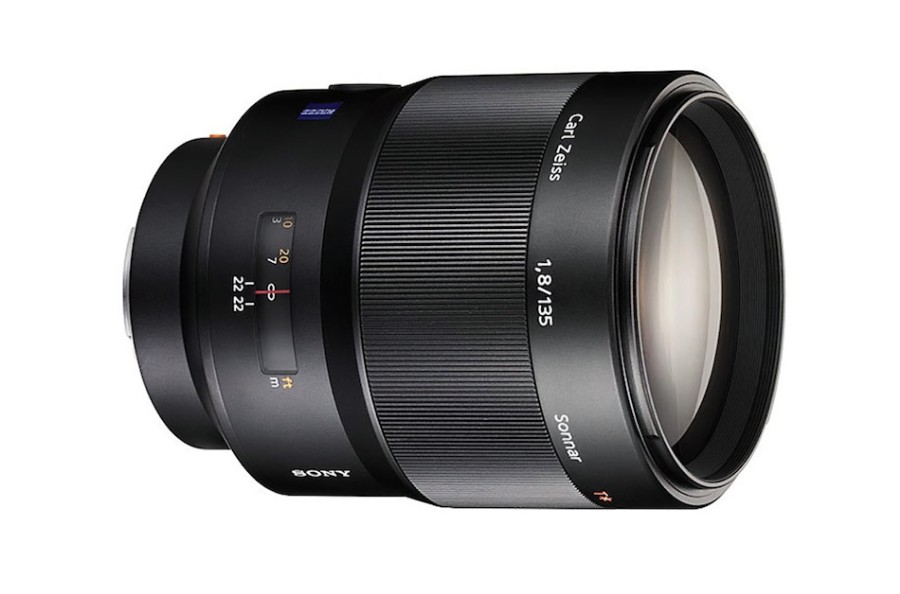 Confirmed : Sony FE 135mm f/1.8 GM Lens to be Announced Soon
