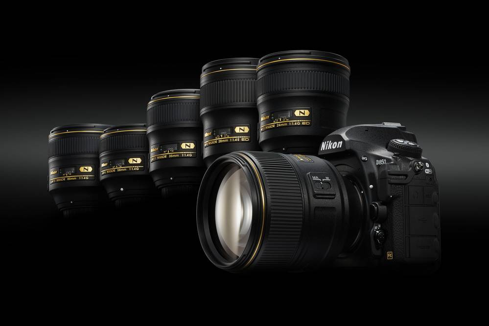 Nikon D850 Firmware Update Version 1.11 Released