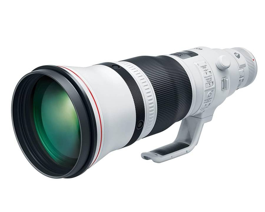 Canon Product Advisory for the EF 400mm f/2.8L IS III and EF 600mm f/4L IS III Lenses
