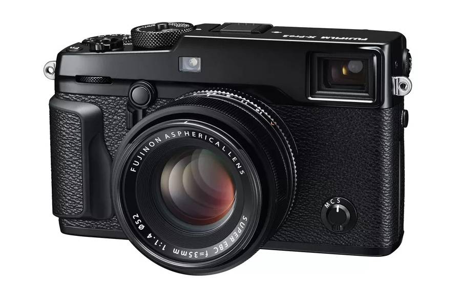 Fujifilm X-Pro3 Registered, Coming in Fall 2019