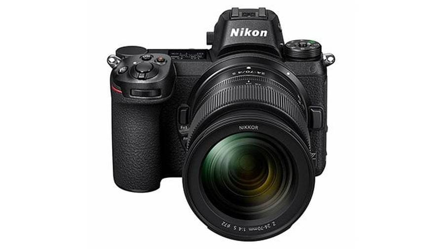 $549 Off : Nikon Z6 Cyber Monday Deals