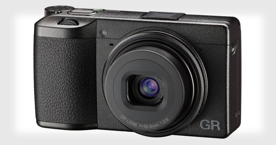 Ricoh GR III Firmware Update Version 1.11 Released