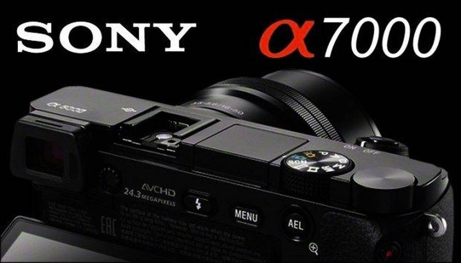 Sony  A7000: What We Know So Far