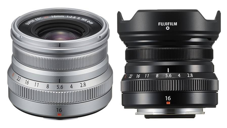 Video Review : Fujifilm XF 16mm f/2.8 R WR Lens
