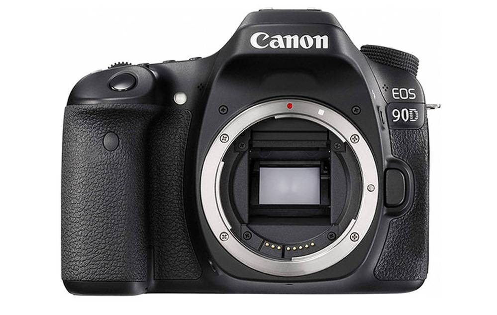 Canon EOS 90D Specifications Leaked: 32.5MP, 10 fps, 4K Video, DIGIC 8