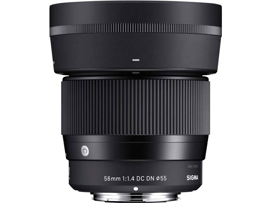 Sigma launches 16mm, 30mm, 56mm f/1.4 Canon EF-M lenses