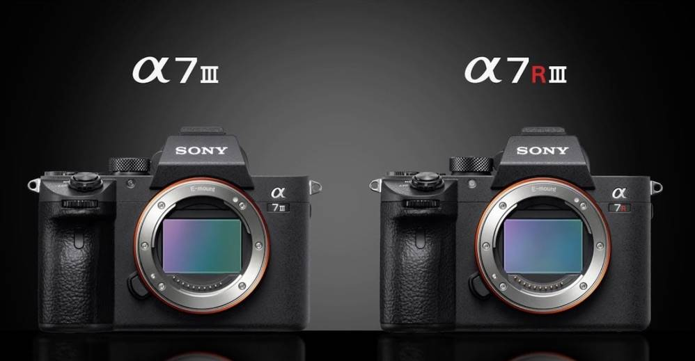 First Video Tests of Sony a7 III & a7R III Firmware 3.0