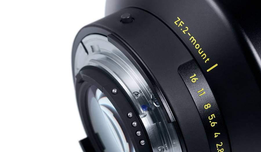 Pre-order : Zeiss Otus 100mm f/1.4 Lens