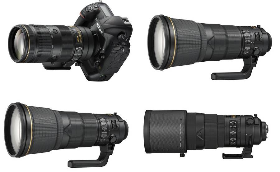 Best Nikon Lenses for Sports and Action in 2019