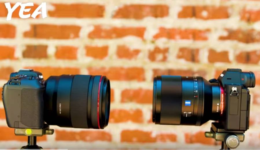 Canon EOS RP vs Sony a7 III : Which Mirrorless Camera to Buy in 2019 ?