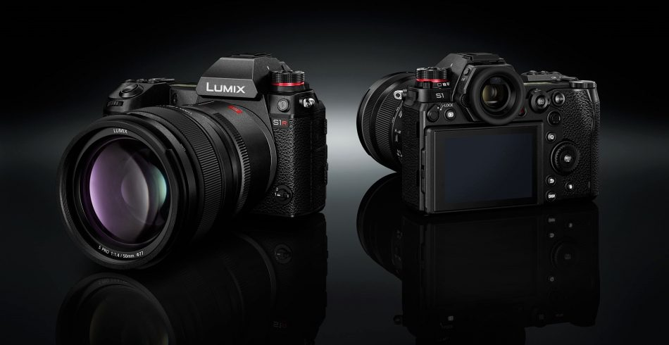 Panasonic Announces Firmware Update Programs for the LUMIX S1R, S1, GH5, GH5S, G9, G90/G91/G95, G80/G81/G85 and GX9