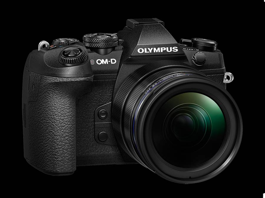 Olympus E-M1 Mark III to Feature the Same 20MP E-M1X Sensor