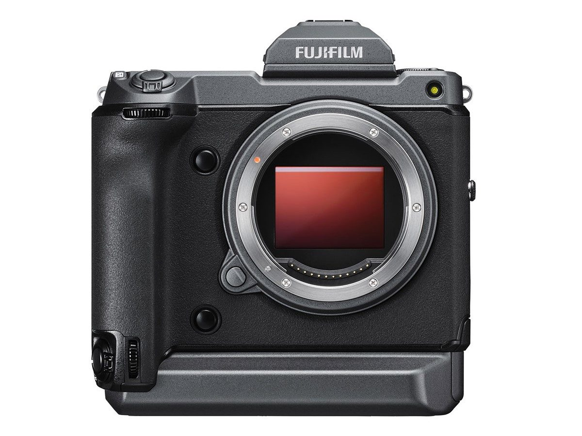 Fujifilm GFX100 Availability, Specifications, And Price