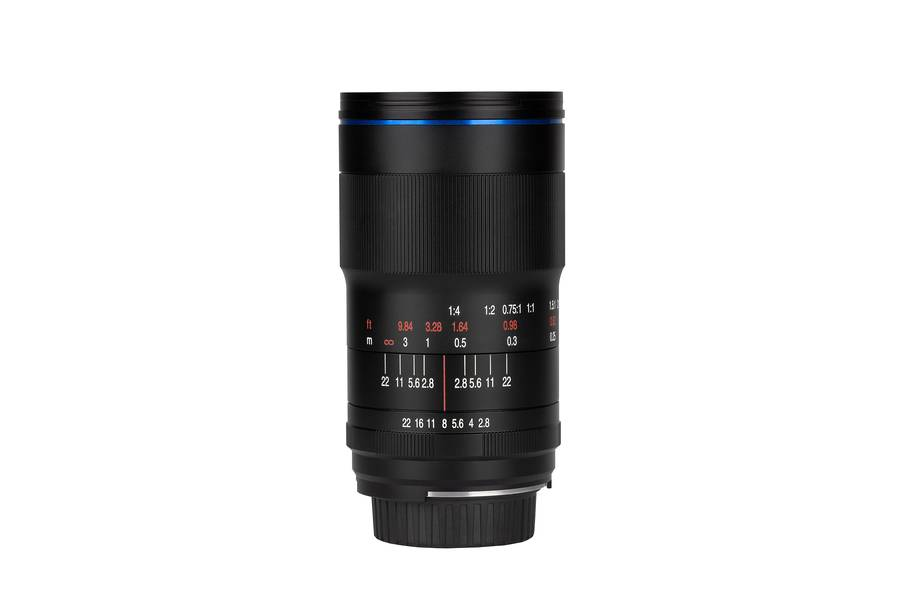 Laowa 100mm f/2.8 2X Ultra Macro APO Lens Released for Canon RF and Nikon Z Mounts