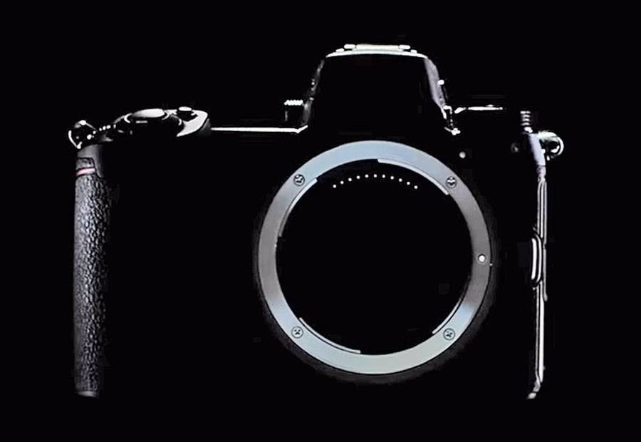 Nikon Z8 Rumored to Feature Sony A7R IV's 60MP Sensor