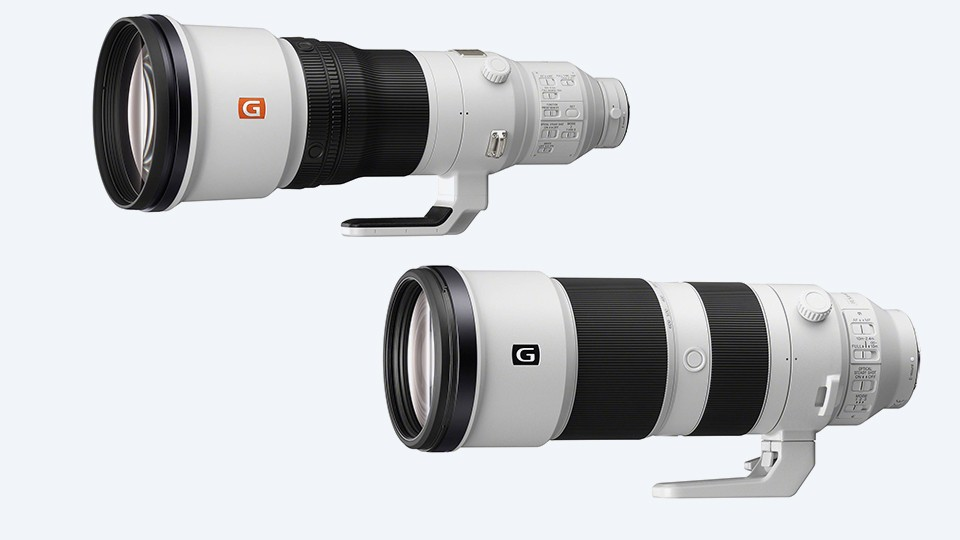 Interview About the Sony FE 200-600mm G and FE 600mm f/4 GM Lenses