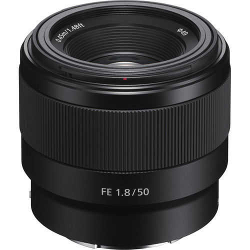 Sony FE 35mm f/1.8 Lens (SEL35F18F) Coming Soon