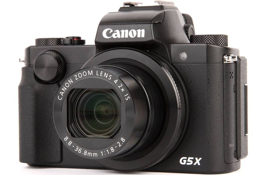 Canon PowerShot G5 X Mark II to be Announced Soon