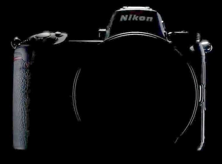 Confirmed : Nikon Z9 (D5 Like) Z-mount Mirrorless Camera in the Works