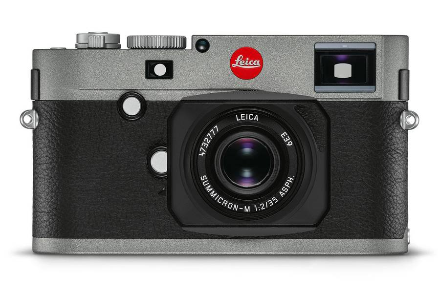Leica M-E Typ 240 Camera Announced, Price : $3,995