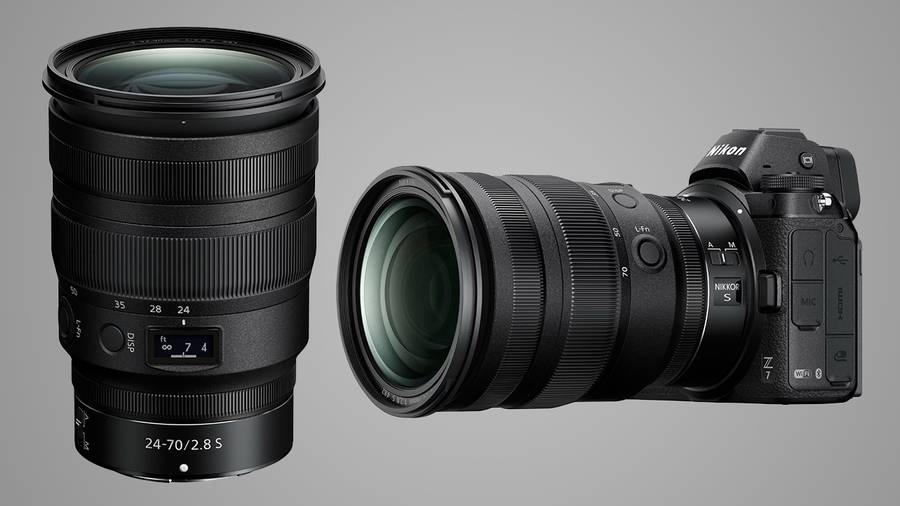 Video Review : NIKKOR Z 24-70mm f/2.8 S is the Best 24-70mm f/2.8 Lens