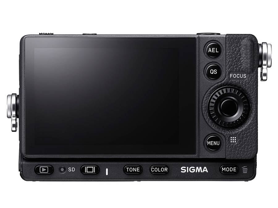 Sigma Fp Full-Frame L-mount Mirrorless Camera