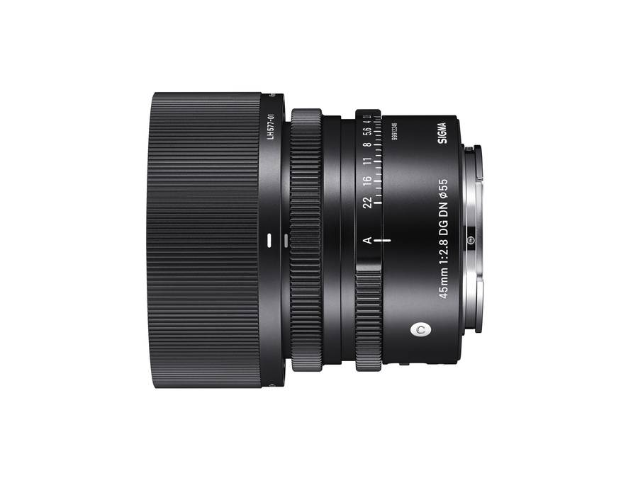Sigma 45mm F2.8 DG DN Contemporary Lens