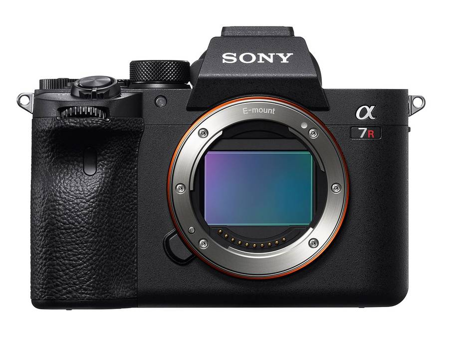 New Sony Rebates: Up to $300 off on Sony a7R IV, a7R III, a7 III, a6600, a6400