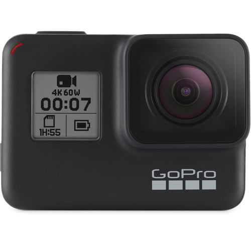 GoPro Hero 8 Rumored Specifications