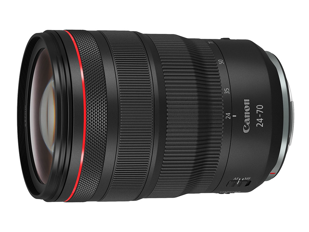 Canon RF 24-70mm f/2.8L IS Lens Review with Samples