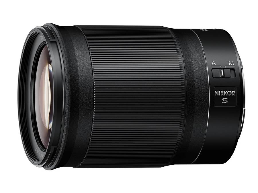 NIKKOR Z 85mm f/1.8 S Lens Announced, Release Date in September