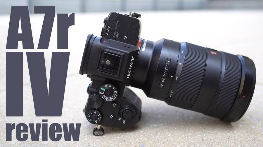 Sony a7RIV In-Depth Review