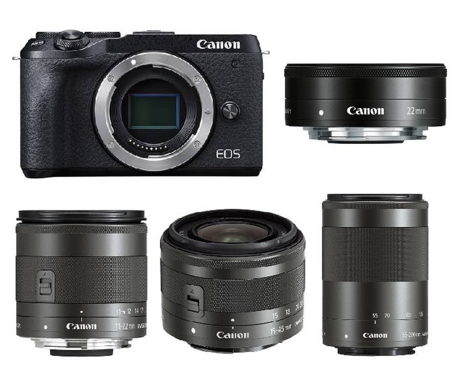 Best Camera News - Get the Latest Camera and Lens News with