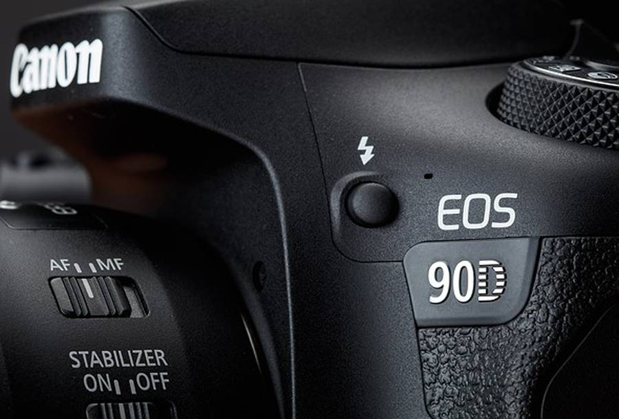 Canon EOS 90D Review with Sample Images