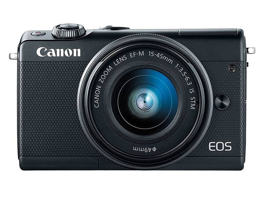 Canon EOS M200 to be Announced Soon