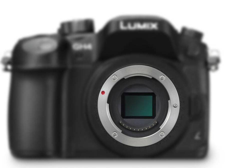 Panasonic GH6 Camera Might Use Sony 41MP Sensor