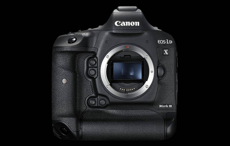 Canon EOS-1D X Mark III Interview