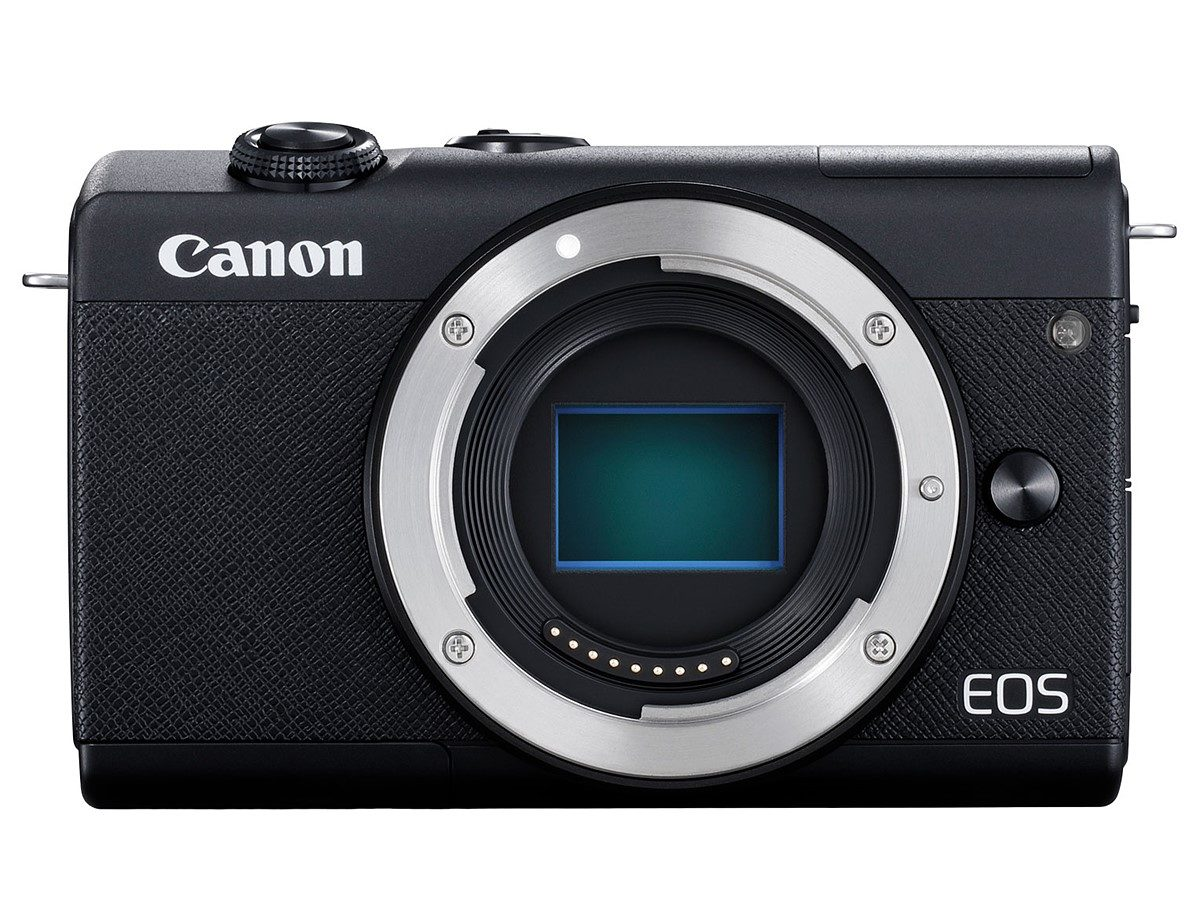 Canon EOS M200 Review: Best Budget Mirrorless for Beginners