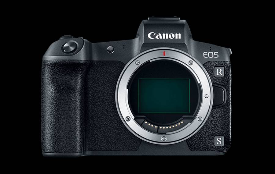 Canon EOS RS Rumored Specifications : 75MP, DIGIC 9