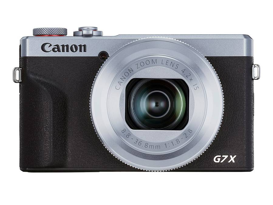 Canon PowerShot G7 X Mark III Upcoming Firmware Improves Video Autofocus